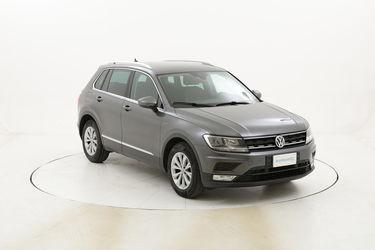 Volkswagen Tiguan Business usata del 2017 con 113.131 km