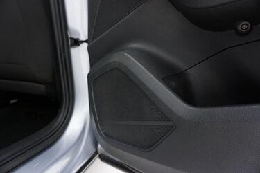 Leva del cambio di Audi Q2