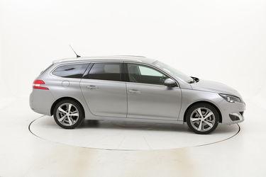 Peugeot 308 usata del 2016 con 98.665 km