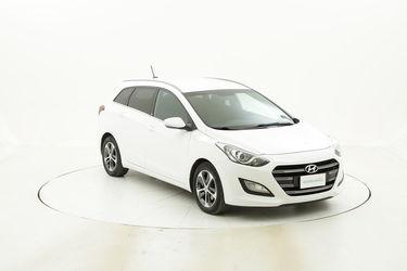 Hyundai I30 usata del 2016 con 92.908 km