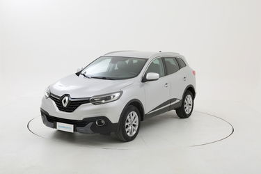 Renault Kadjar usata del 2018 con 21.008 km