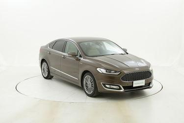 Ford Mondeo usata del 2018 con 36.536 km