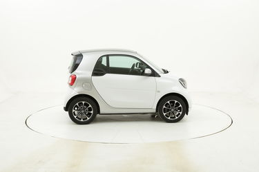 Smart Fortwo Passion twinamic usata del 2017 con 29.023 km