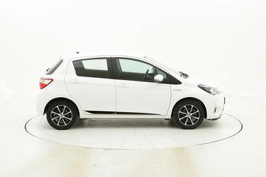 Toyota Yaris usata del 2018 con 21.144 km