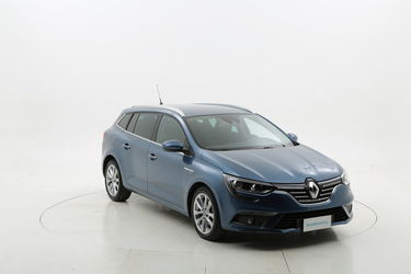 Renault Mégane usata del 2017 con 45.953 km