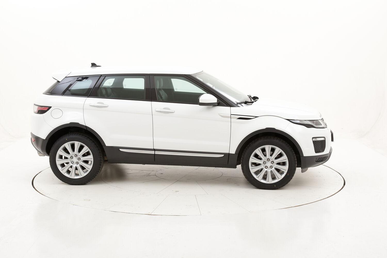 Land Rover Range Rover Evoque HSE Aut. usata del 2016 con 119.785 km