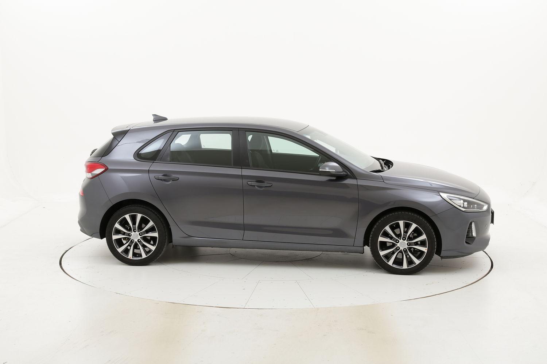 Hyundai I30 usata del 2017 con 58.050 km