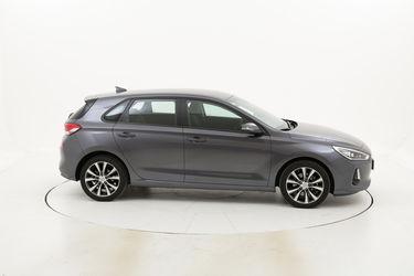 Hyundai I30 usata del 2017 con 61.755 km