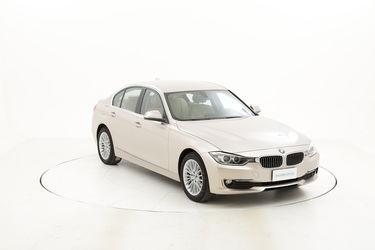 BMW Serie 3 usata del 2014 con 29.417 km