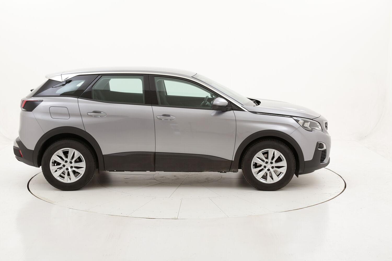 Peugeot 3008 Business usata del 2018 con 139.104 km