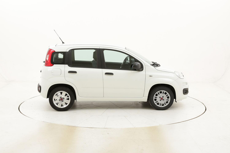 Fiat Panda Easy usata del 2016 con 37.605 km