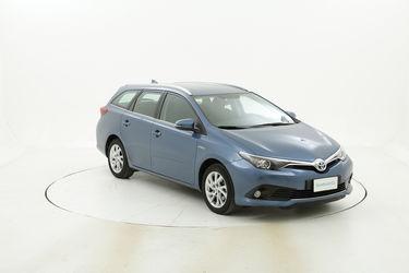 Toyota Auris usata del 2016 con 96.582 km