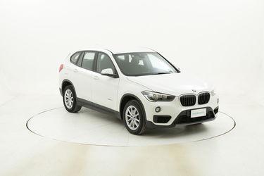 BMW X1 usata del 2016 con 67.350 km