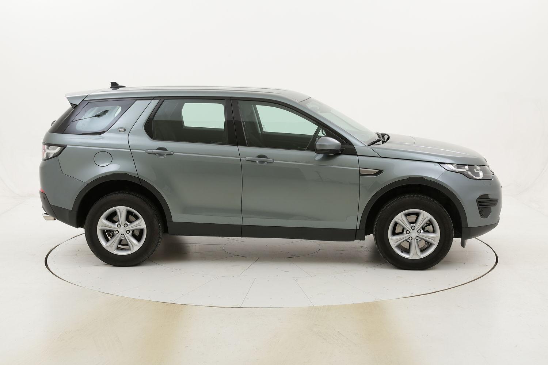 Land Rover Discovery Sport SE aut. usata del 2016 con 104.994 km