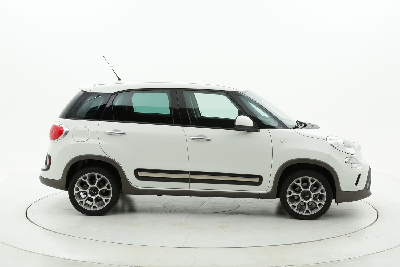 Fiat 500L usata del 2016 con 26.995 km