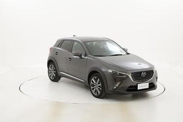 Mazda CX-3 usata del 2018 con 57.721 km