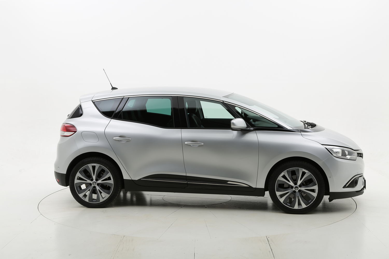Renault Scénic usata del 2017 con 23.854 km