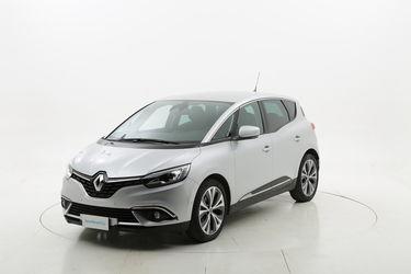 Renault Scénic usata del 2017 con 23.827 km