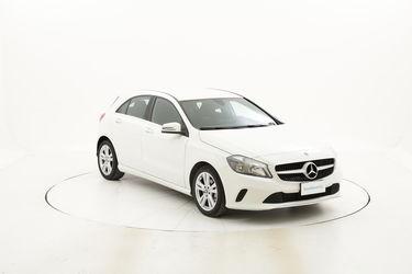 Mercedes Classe A usata del 2017 con 39.587 km