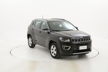 Jeep Compass Business 4WD Aut. usata del 2018 con 48.178 km