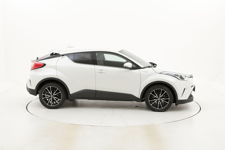 Toyota C-HR usata del 2017 con 39.178 km