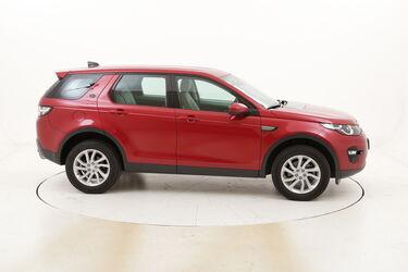 Land Rover Discovery Sport SE 4WD Aut. usata del 2017 con 101.734 km