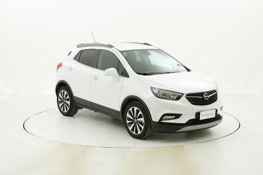 Opel Mokka usata del 2018 con 39.435 km