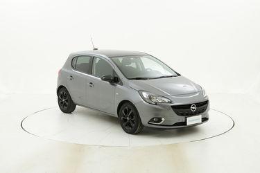 Opel Corsa usata del 2018 con 46.279 km