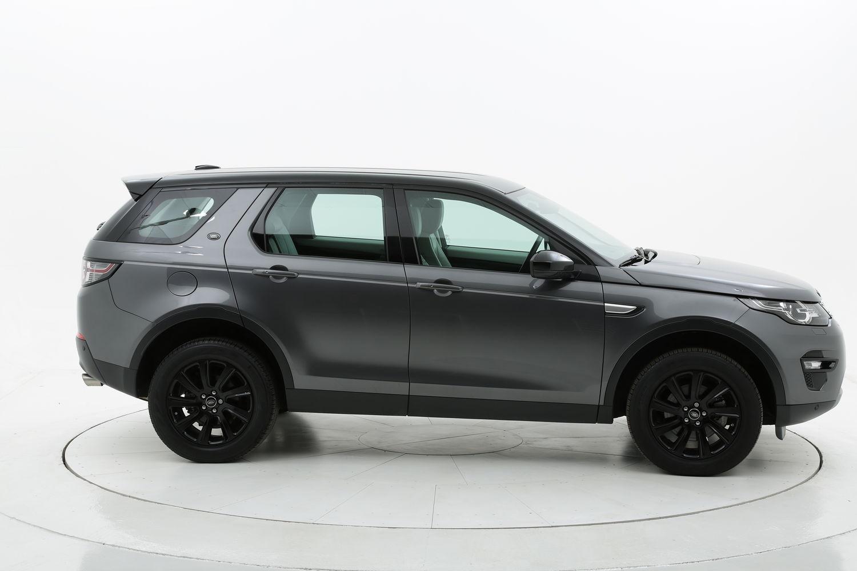 Land Rover Discovery Sport usata del 2015 con 60.553 km