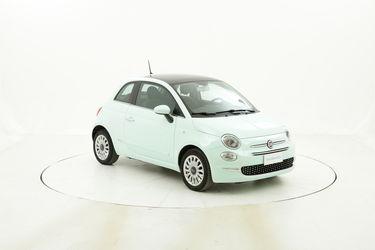 Fiat 500 usata del 2018 con 57.924 km