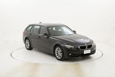BMW Serie 3 320d Touring Business Advantage aut. usata del 2017 con 113.826 km