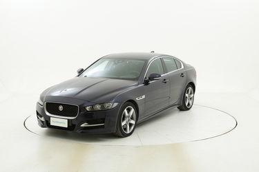 Jaguar XE usata del 2017 con 75.614 km