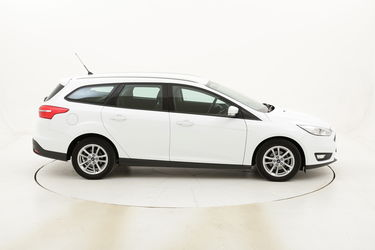 Ford Focus SW Business usata del 2018 con 54.258 km