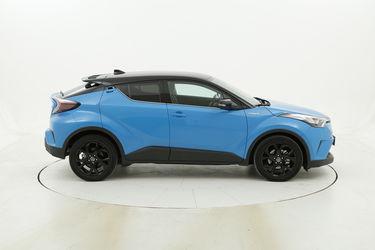 Toyota C-HR usata del 2018 con 12.978 km