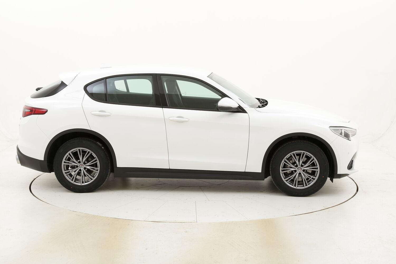 Alfa Romeo Stelvio Business RWD AT8 usata del 2019 con 83.945 km