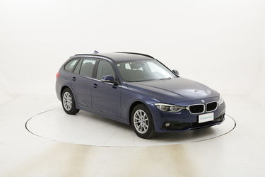 BMW Serie 3 320d Touring Business Advantage usata del 2018 con 34.138 km