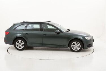 Audi A4 Avant Business usata del 2017 con 105.796 km