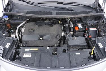 Vano motore di Peugeot 5008