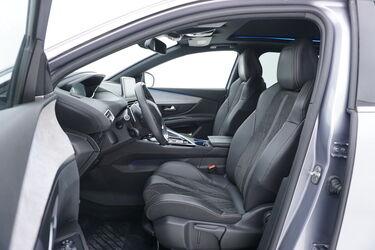 Sedili di Peugeot 5008