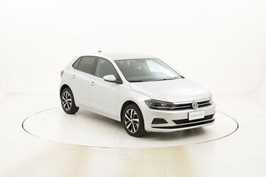 Volkswagen Polo Comfortline DSG usata del 2017 con 31.852 km