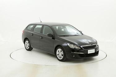 Peugeot 308 usata del 2017 con 74.613 km