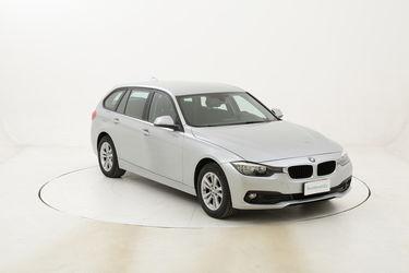 BMW Serie 3 318d Touring Business Advantage aut. usata del 2016 con 49.546 km