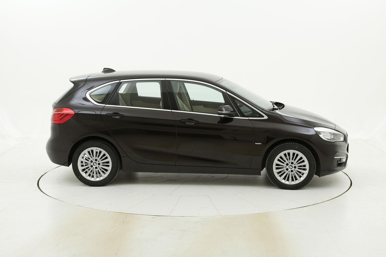 BMW Serie 2 Active Tourer usata del 2016 con 99.286 km