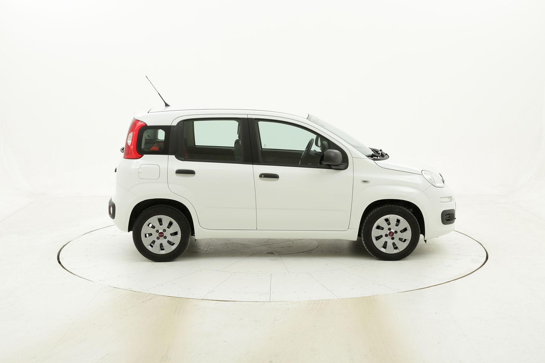 Fiat Panda usata del 2016 con 63.626 km