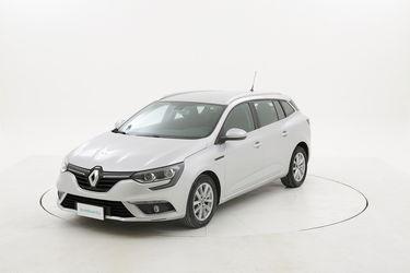 Renault Megane usata del 2018 con 35.035 km