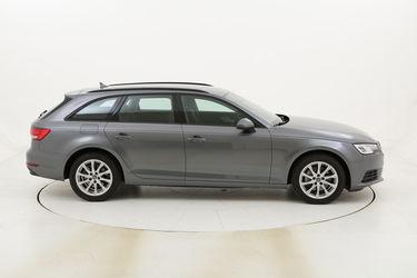 Audi A4 Avant Business S tronic usata del 2016 con 37.473 km