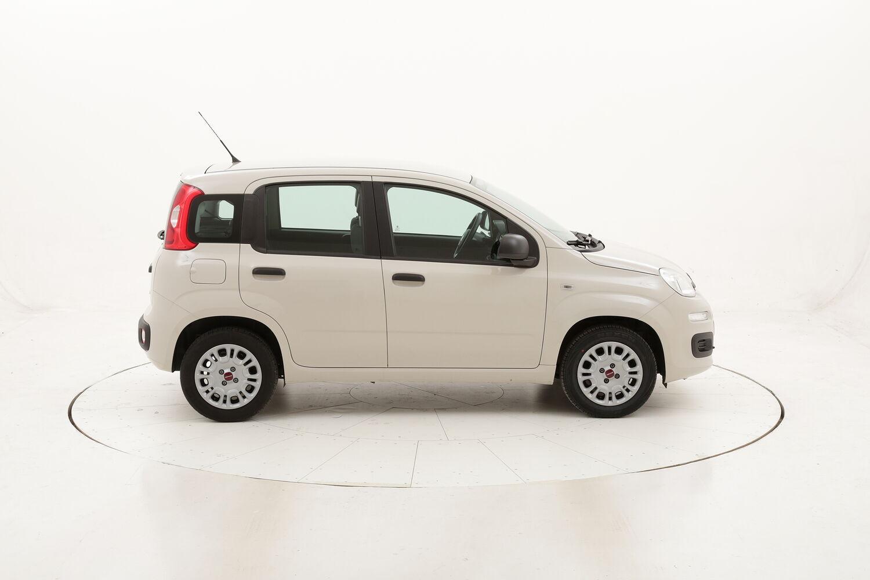 Fiat Panda Easy usata del 2017 con 47.741 km