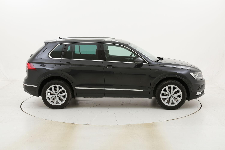 Volkswagen Tiguan Executive 4Motion DSG usata del 2016 con 93.495 km