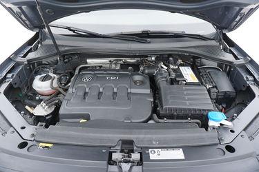 Volkswagen Tiguan  Vano motore