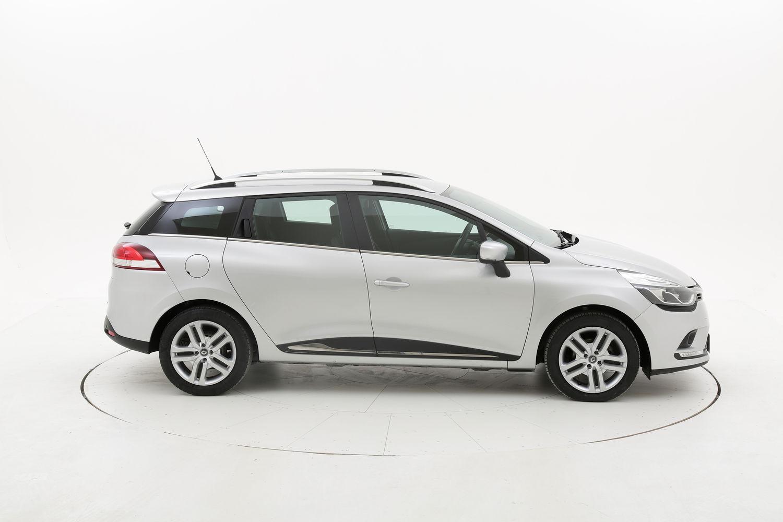 Renault Clio usata del 2018 con 47.892 km
